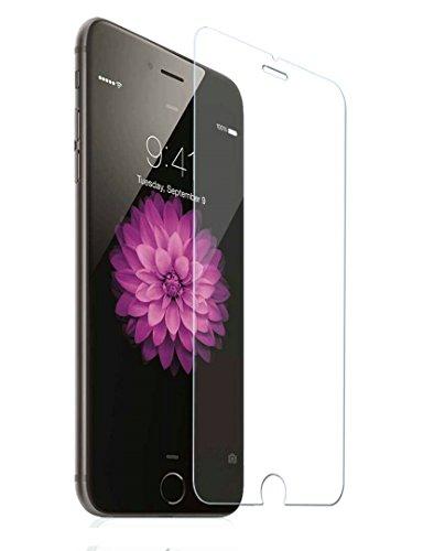 5009da89799fd EiZiTEK EiZiSlim Series Screen Protector for Apple iPhone 8 Plus and ...