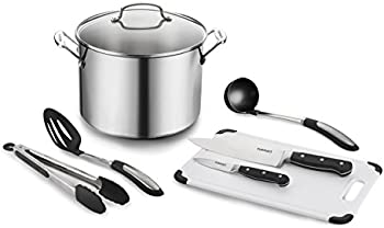 Cuisinart Chef's Classic 10 Qt. Stockpot with Tools
