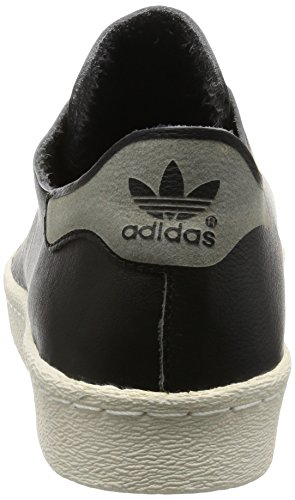 Noir Black White 80s Core Black Decon Core Sneakers Basses Superstar adidas Homme Vintage qRYOpvgn