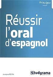 Réussir l'oral d'espagnol