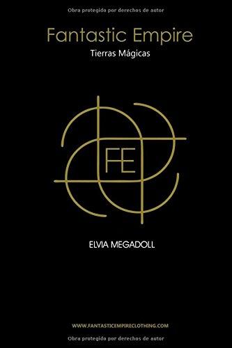 Descargar Libro Tierras Magicas: Fe: Volume 1 Elvia Megadoll