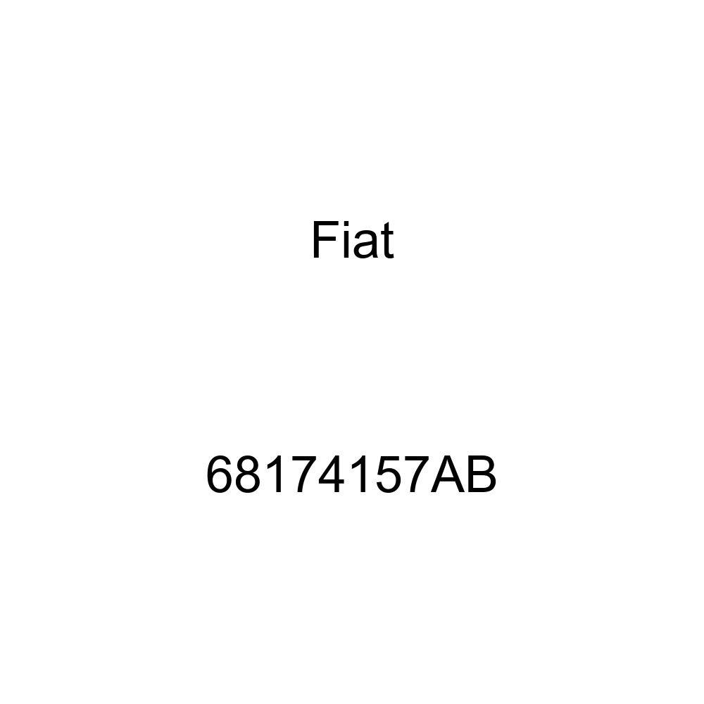 Genuine Fiat 68174157AB Disc Brake Pad Kit