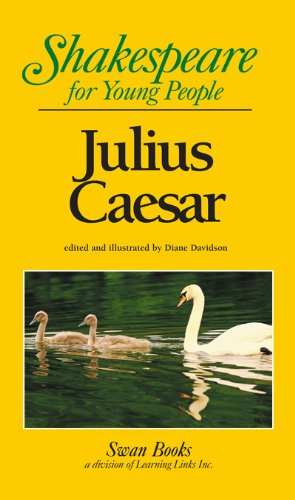 Julius Caesar (Shakespeare for Young People)