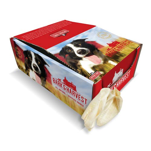 Superior Farms Dog Chew Lamb Ears 70 count box