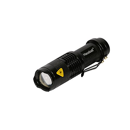 Hausbell LED Flashlight