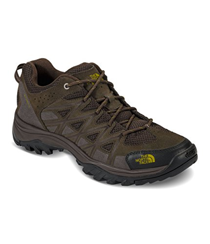 Storm Antique - The North Face Men's Storm III Coffee Brown/Antique Moss Green 11.5 D US