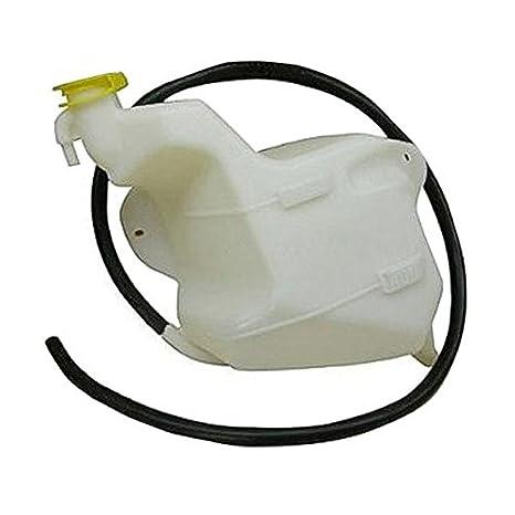 Koolzap For 08-16 Grand Caravan V6 Coolant Recovery Reservoir Overflow Bottle Expansion Tank