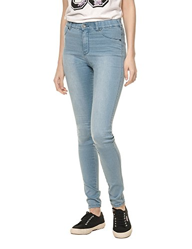 dr-denim-jeansmakers-womens-plenty-womens-light-blue-tight-jeans-in-size-m-light-blue