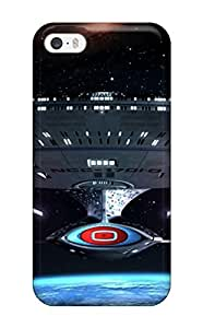 Fashion Protective Star Trek YY-ONE For Iphone 5/5s