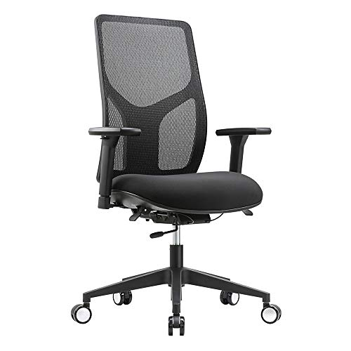 WorkPro 4000 Mesh High-Back Task Chair