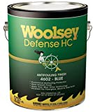 WOOLSEY DEFENSE HC RED GL