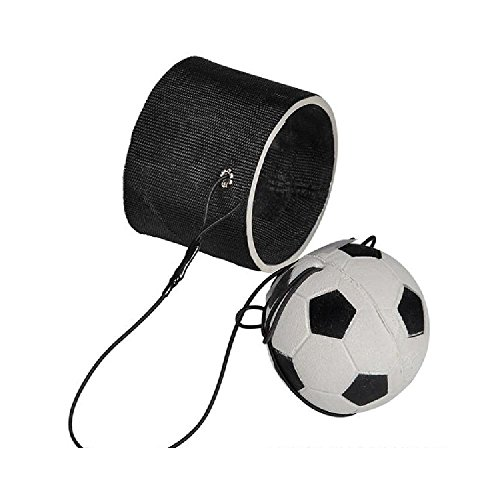 2.25'' Soccer Ball Return Ball by Bargain World