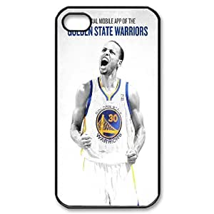 JenneySt Phone CaseFamous basketball Sstar Stephen Curry For Iphone 4 4S case cover -CASE-3