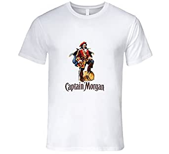 captain morgan t shirt. Black Bedroom Furniture Sets. Home Design Ideas