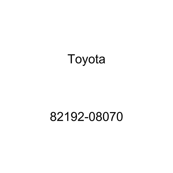 TOYOTA 72206-30040 Power Seat Housing Sub Assembly