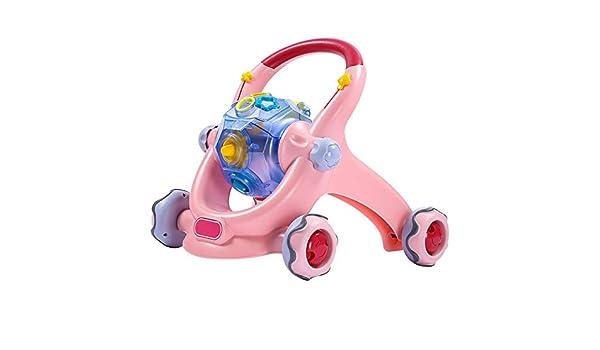 Walker Bebé La Actividad Interactiva Bebé Andador Juguetes ...