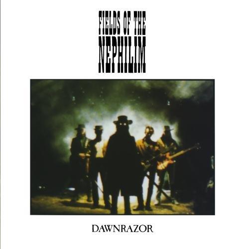 Fields of the Nephilim - Revelations (CD 1) - Zortam Music
