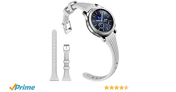 0246e85a849 Amazon.com  Gear S3 Bands