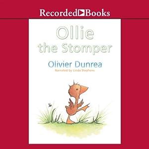 Ollie the Stomper Audiobook