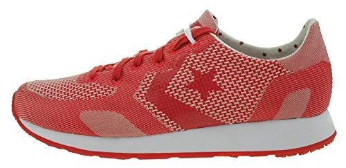 blanc Converse Rouge Pour Baskets Rouge Femme xxOU4qv