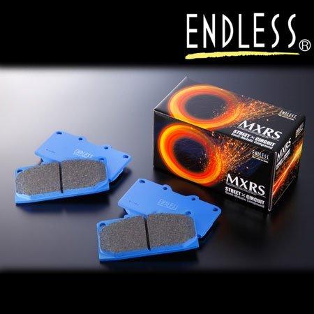 エンドレス (ENDLESS) ブレーキパッド【 MXRS 】(リア用) 日産 スカイライン R32/33/インプレッサ GC8 EP231MXRS B00L90K2FS