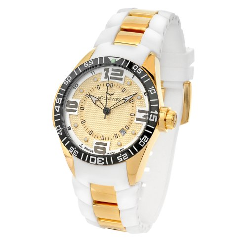 Aquaswiss 80GH066 Trax Man's Modern Large Watch