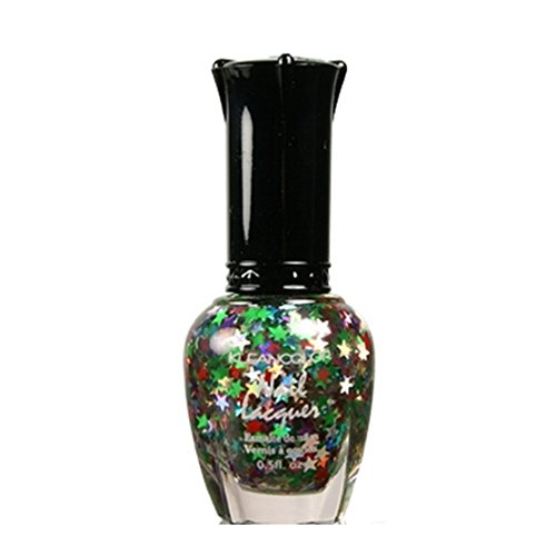 1 Set Magnificent Nail Polish Lacquer Making Art Fast Perfect Manicure Long Lasting Color Blind Date