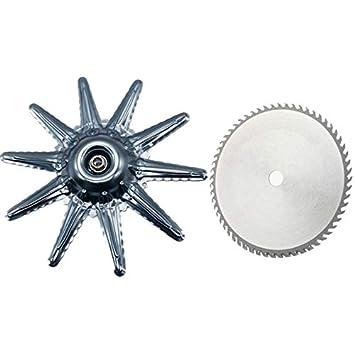 SNOWINSPRING Protector Protector de Corte de Metal Accesorios para ...