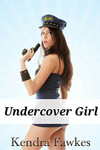 Undercover Girl (Transgender, Crossdressing, Feminization) -