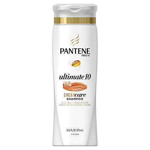 Pantene Pro-V Ultimate 10 BB Shampoo, 12.6 oz