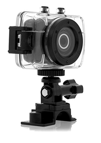 emerson 720p camcorder - 3
