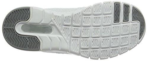 Blanc Chaussures Sivas White Pink Femme Running Ww Compétition et de Lonsdale Black 6z4Rp4