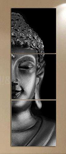 Modern Home and Office Decor Canvas Prints Zen Art Wall Decor Buddha (Buddha Wall Decor)