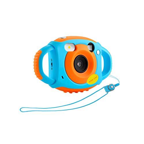 Chranto Lucky 7 ! ! WiFi Camera Digital for Kids Digital Video Camera 1.77 HD Color Screen 8GB 5MP
