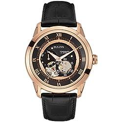 41cBZWgxMtL. AC UL250 SR250,250  - Indossare con eleganza uno dei migliori orologi Bulova consigliati per Lui e Lei