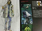 Metal Gear Solid Official Perfect Guide (Japanese Import)
