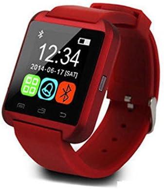 Unisex USB Bluetooth Smart Wrist Watch Mobile Phone Pedometer Smart Wrist Watch