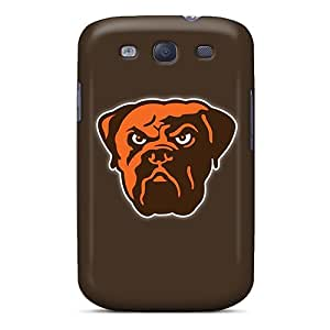 Case Cover Cleveland Browns 2/ Fashionable Case For Galaxy S3