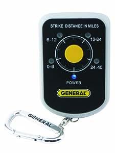 General Tools LD7 Lighting Detector, Personal