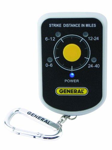 (General Tools LD7 Lighting Detector, Personal)