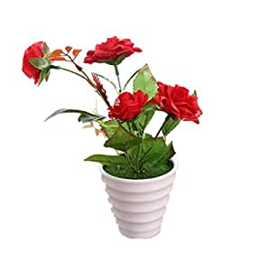 Artificial Roses Flowers for Multiple Occasions - Multi Color