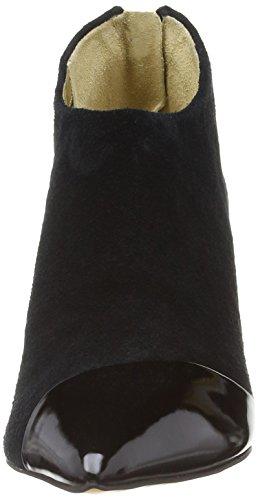 Baker Black Ted Black Women's Boots Cirby S8ww6qOx