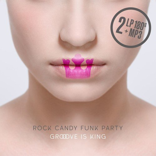 Groove Is King