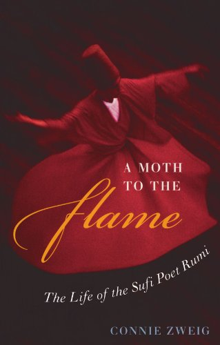 A Moth to the Flame: The Story of the Great Sufi Poet Rumi by Brand: Rowman n Littlefield Publishers
