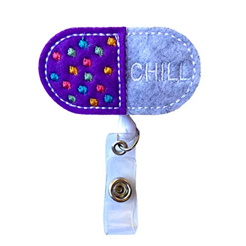 Top 10 best pharmacy badge holder reel clip retractable: Which is the best one in 2020?