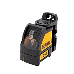 Best Laser Level #2: DEWALT DW088K Laser Level Review