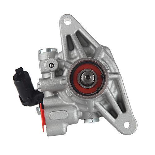 New Power Steering Pump Fits Honda Civic 1.8L 2006 2007 2008 2009 2010 2011 Replace#21-5456 56110RNAA01
