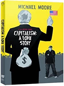 capitalism a love story movie review Michael moore turns his attention to the financial crisis guess -- just guess -- what his take is.