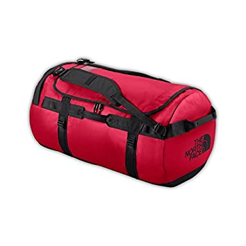 North Base The Face Farbe Red Größe Duffel Onesize Camp Medium HwdvBEdxRq