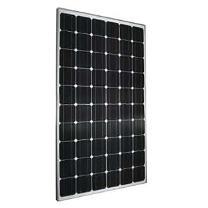 GTSUN 240W Monocrystalline Photovoltaic PV Solar Panel Module